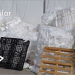 Danosa convertirá los residuos de corcho blanco de Alcobendas en material aislante