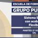 La Escuela de Formación de Grupo Puma ofrece un webinar sobre aislamiento SATE