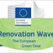 Estrategia europea 'Renovation Wave'