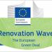 Estrategia europea 'Renovation Wave'