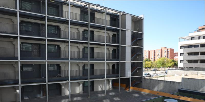 edificio passivhaus carabanchel 34