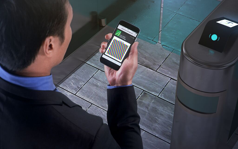 Schindler MyPORT posibilitan la interacción con los ascensores a través del smartphone