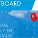 Knauf Lightboard H1, nueva placa para techos ligera y sostenible