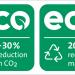 LafargeHolcim lanza EcoLabel para indicar la baja huella de carbono y contenido reciclado