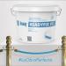 La nueva pasta Knauf Readyfix F1 garantiza la calidad del aire y un acabado óptimo