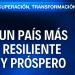 La Agenda Urbana y los ecosistemas resilientes centran el Plan de Recuperación