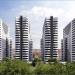 El proyecto Sky Homes Valencia albergará 400 viviendas certificadas por BREEAM