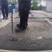 Mortero para reparación de hormigón Sika Monotop