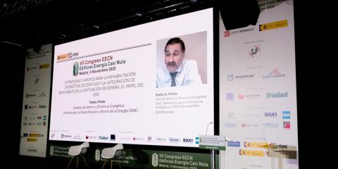 Estrategias y apoyos para la rehabilitación energética de edificios y la integración de renovables en la edificación en España: el papel del IDAE