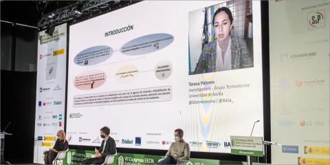 Rehabilitación innovadora de vivienda social: caso real con más de 2500 m2 en Jaén