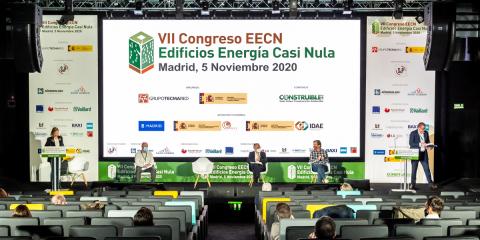 Reportaje VII Congreso Edificios Energía Casi Nula