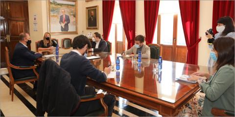 Castellón rehabilitará un edificio con criterios sostenibles para construir viviendas públicas