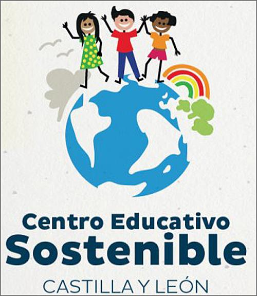 Castilla y León convoca la concesión del sello ambiental 'Centro Educativo Sostenible'