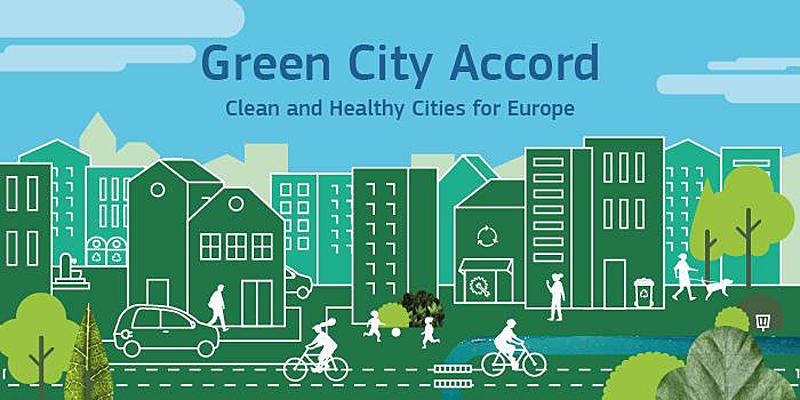 green city accord