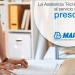 Guía de prescripción de Mapei