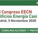 Libro de Comunicaciones y Proyectos VII Congreso Edificios Energía Casi Nula
