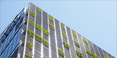 Madrid incluye la eficiencia energética en la Ordenanza de Calidad del Aire y Sostenibilidad