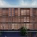 Gradpanel, solución de fachada sostenible, industrializada y reciclable con madera de FINSA