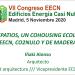 Entrepatios: Las Carolinas, un cohousing ecológico EECN, CO2nulo y de madera