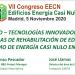REZBUILD. Tecnologías innovadoras para ecosistemas de rehabilitación de edificios con consumo de energía casi nulo en Europa