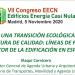 Hacia una transición ecológica y una Arquitectura de calidad: líneas de futuro del sector de la Edificación en España