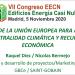 Agenda de la Unión Europea para alcanzar una neutralidad climática y recuperación económica