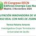 Rehabilitación innovadora de vivienda social: caso real con más de 2.500 m2 en Jaén