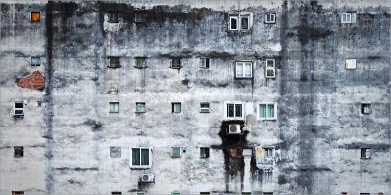 edificio para rehabilitar
