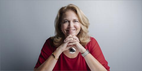 Sarah Harmon, CEO de habitissimo