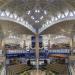 Schindler equipará el aeropuerto de Riad con 74 escaleras mecánicas
