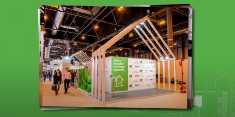 SIMA Lab: Experimenta la casa sostenible