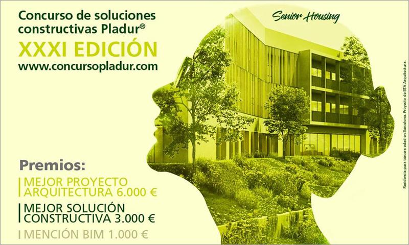 Concurso de Soluciones Constructivas Pladur