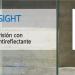 Vídrio antirreflectante Clearsight