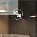 Vidrios lacados decorativos Lacobel y Matelac