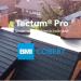 Caso de estudio de instalación de cubierta inclinada con el sistema Tectum-Pro