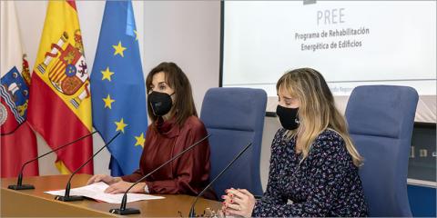 Cantabria destina cerca de 4 millones a nuevas ayudas para rehabilitación energética
