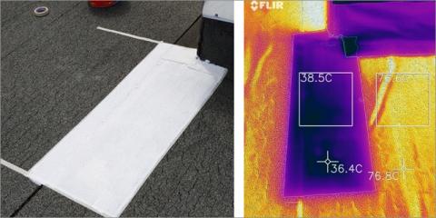 Revestimiento termocerámico de alta tecnología: confort térmico, ahorro energético y mayor protección para los edificios