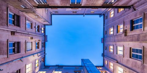 La necesidad de garantizar una adecuada calidad del aire interior en los edificios