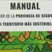 La Diputación de Segovia publica un manual para fomentar los objetivos de desarrollo sostenible