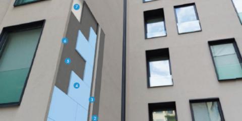 """Aportaciones constructivas para una habitabilidad, bienestar y confort """"descarbonizados"""", sostenibles, eficientes e integrales de los edificios"""