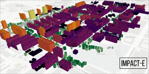 Herramienta para la planificación energética como camino para la transición energética urbana de las ciudades y caso de estudio aplicado