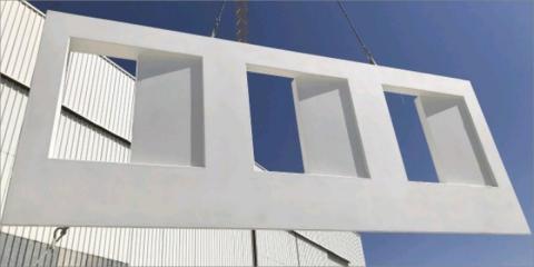 Optimización energética del ciclo de vida de los edificios mediante soluciones constructivas conformadas por elementos prefabricados de hormigón