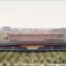La futura ciudad deportiva de la Fundación Damm en Barcelona será de consumo casi nulo