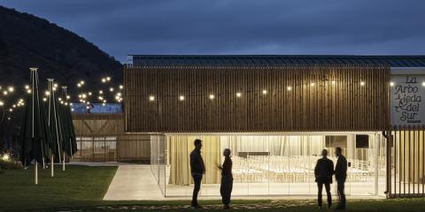 Webinar sobre revestimientos de madera termotratada para la arquitectura sostenible
