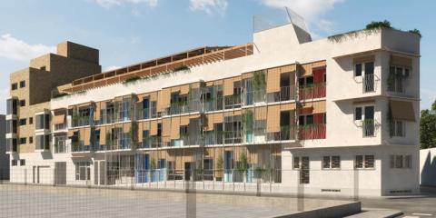 Edificios CO2Nulo - Cómo hacer un edificio neutro en carbono