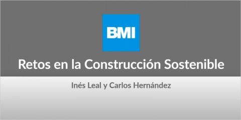 Digitalización y sostenibilidad en la construcción, protagonistas en el encuentro anual de BMI