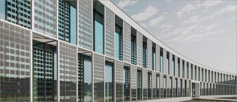 Centro de Desarrollo e Investigación de AGC