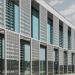 Fachada de vidrio sostenible en el Centro de Desarrollo e Investigación de AGC en Bélgica