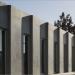 Pabellones portuarios construidos con las fibras sintéticas estructurales de Master Builders Solutions