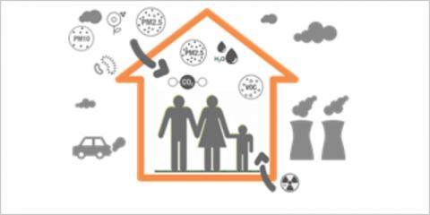Consumo energético y calidad del aire, ¿son compatibles?